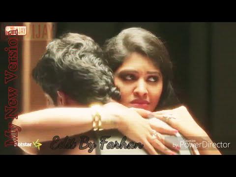 Saravanan Meenakshi My New Mashup Video...🌹🌹🌹