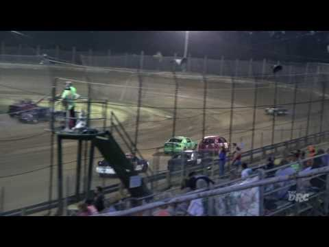 Moler Raceway Park | 8.5.16 | The DRC Crazy Compacts | Heat 1