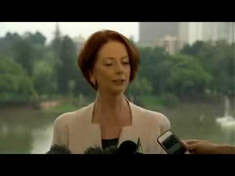 PM: Brisbane to host G20 in 2014 (ABC)