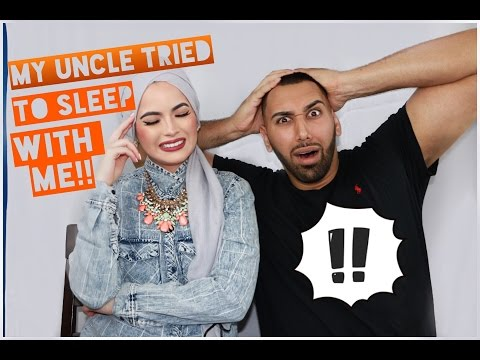 UNCLE TRIED SLEEPING WITH ME! What Would You Do?