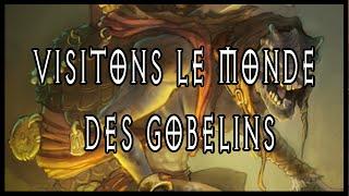 Diablo 3 - Visitons le monde des Gobelins : Le pactole - Hoos Gaming