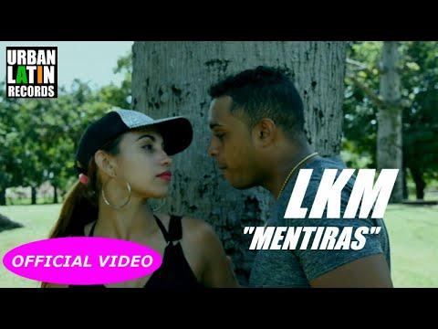 LKM - MENTIRAS - (SALSA 2018 - SALSA CUBANA)