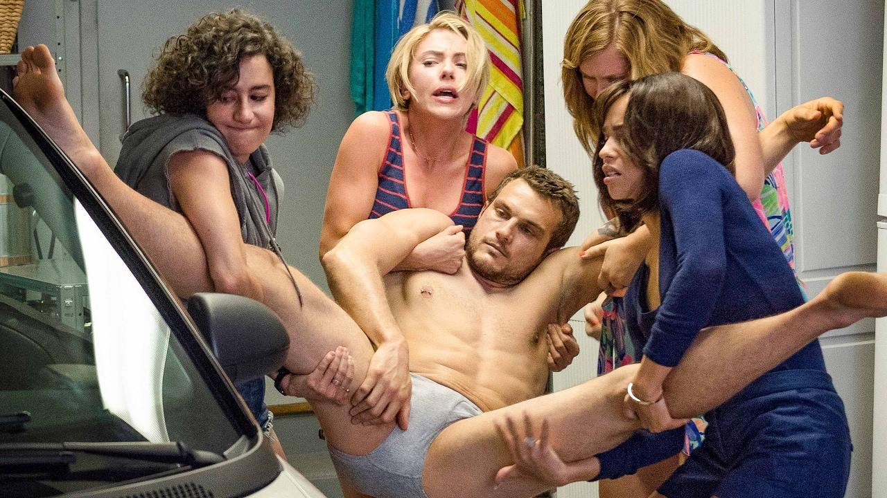 Оральный секс док фильм