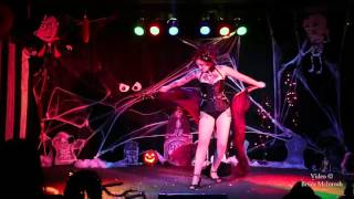CSPS6 A2S8 DomestiKate ~ The Bomb City Pretties Burlesque