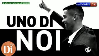 Video ¡Locura por culpa de Cristiano Ronaldo en Juve! download MP3, 3GP, MP4, WEBM, AVI, FLV Juli 2018