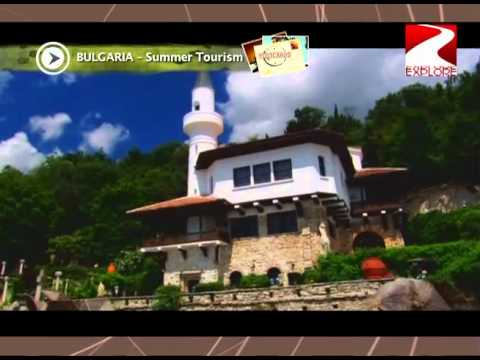 Bulgaria - Summer Tourism