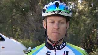 Mick Curran: NBN News Report 30 May 2012