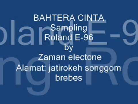 BAHTERA CINTA DANGDUT SAMPLINGE WONG BREBES