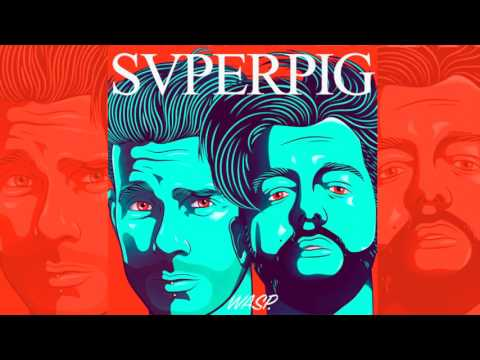 1. SUPERPIG - 1248 (Audio Oficial)