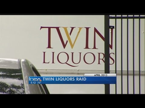 Twin Liquors will have to pay $500,000 fine in settlement with TABC