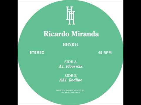 Ricardo Miranda - Redline