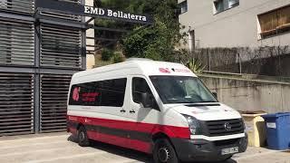 El 22 d'abril, jornada de donació de sang a Bellaterra