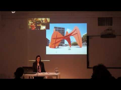 Mechtild Widrich | Delegated Performance, Delegated Architecture | Performative Monuments