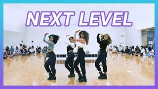 [KPOP IN PUBLIC USA] AESPA - NEXT LEVEL Dance Cover