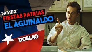 EL AGUINALDO 💸 | DOBLAO
