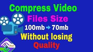 How to compress video Mbps without 90% quality loss