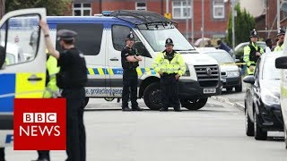 Manchester attack: MI5 probes bomber 'warnings' - BBC News