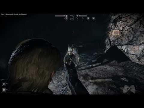 Alone in the Dark Illumination : Conferindo o Game (Beta)  