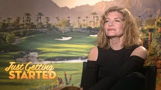 Rene Russo Gives the Best Christmas Gifts