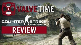 Counter-Strike: Global Offensive Review - ValveTime Reviews