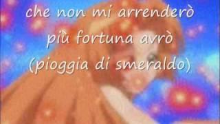 Stella preziosa lyrics