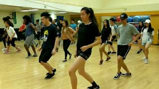 Touch and Go | Lucia Kim & Gene Nillas Choreography