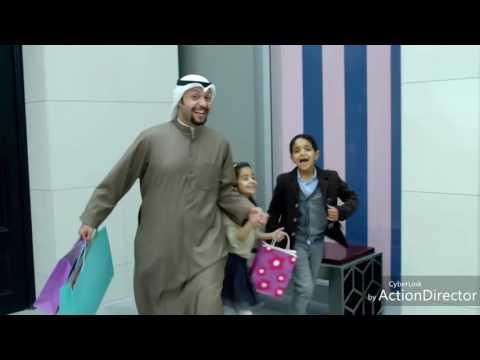 Tsunami Song Ahmed Chawki Kuwait
