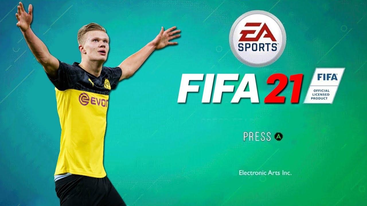 Péssimas notícias para o FIFA 21!