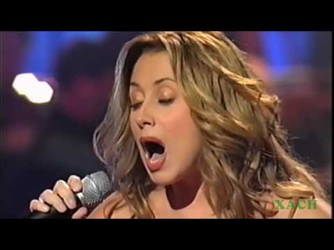 LARA FABIAN'S LIVE VOCALS