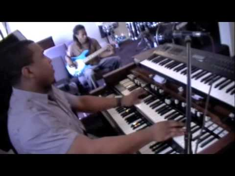 Brandon Jones Music Ministry