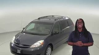 A95090GP - Used 2009 Toyota Sienna Review Test Drive