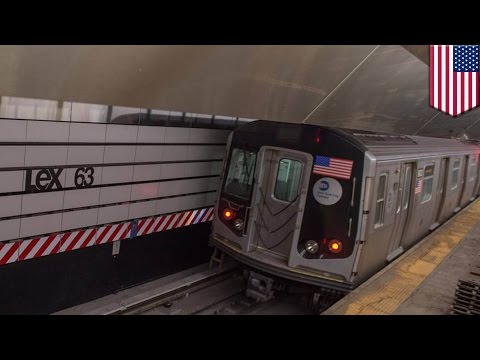 New York's Second Avenue Subway: New Q Line extension opens on Jan. 1 - TomoNews