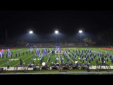 11/16/19 Lincoln Review of Champions Field
