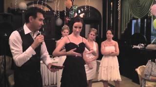 видео Конкурсы к выпускному вечеру в школе для 11 и 9 класса