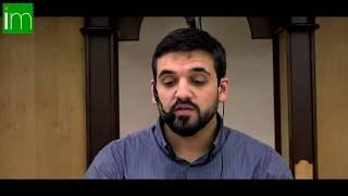 Ferid Heider - Menschen, die keine Grenzen kennen, wenn sie alleine mit Allah sind
