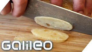 Foodtrend: Gericht aus 2 Zutaten | Galileo | ProSieben