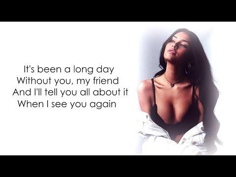 ZAYN - Dusk Till Dawn ft. Sia - LYRICS (Madison Beer & Conor Maynard SING OFF)