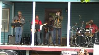 Redneck Victim - Baby, Let Me Follow You Down (Bob Dylan Cover) - Bobfest 2013