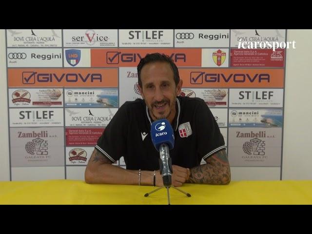Icaro Sport. Marignanese Cattolica-Rimini 2-2, il dopogara
