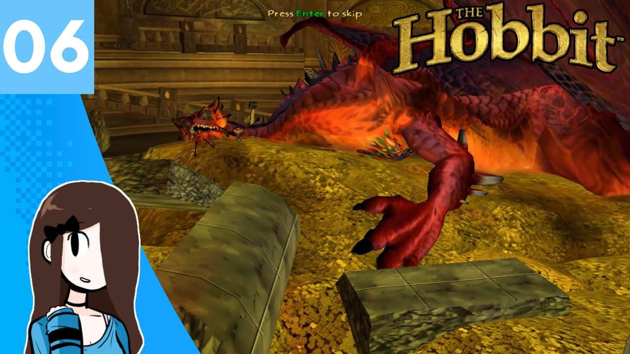 The Hobbit Stream