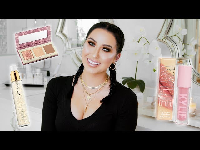 MY CURRENT FAVORITE BEAUTY PRODUCTS!