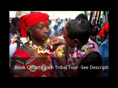 Chhattisgarh Tourism - Wildlife And Nature At It's Peak