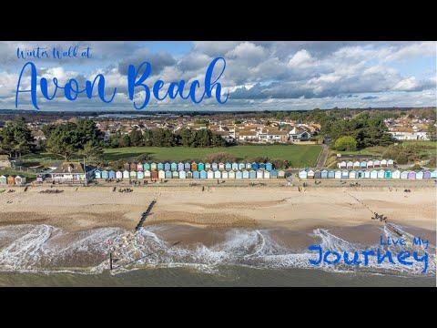 Avon Beach -