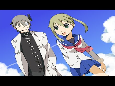 Soul Eater Complete Original Soundtrack