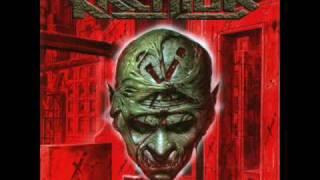 Kreator - Bitter Sweet Revenge