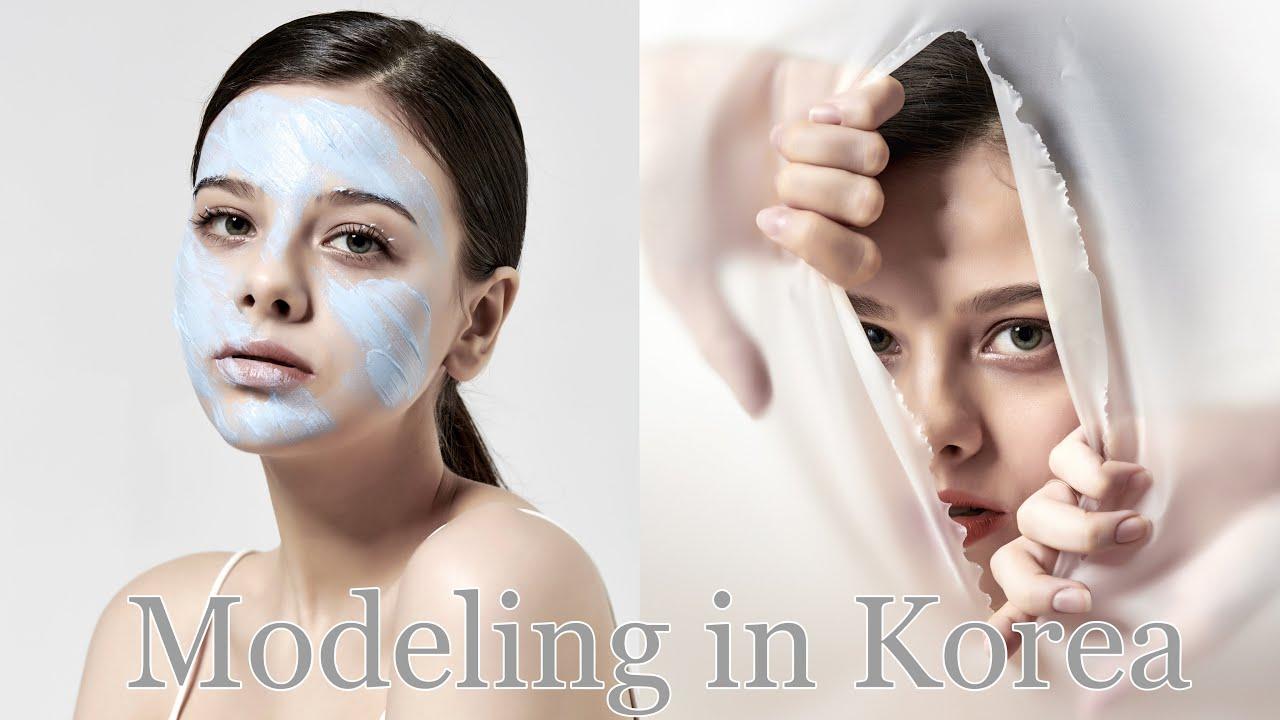 Работа модели корея веб модели резюме