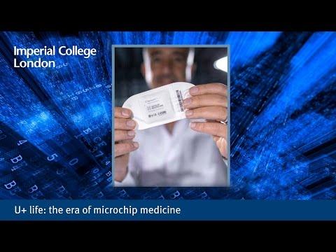 U + life the era of microchip medicine