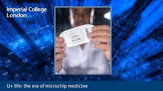 U + life the era of microchip medicine