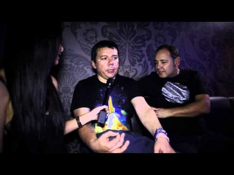 The Crystal Method - LED interview - January 21, 2012