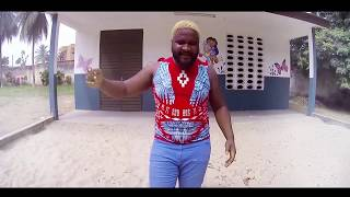 DJ MEZAN LE CLIP ( CLIP OFFICEL 2018)